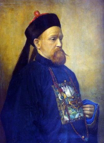 Paul Splingaerd portrait