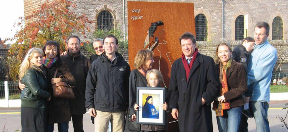 2008 Ottenburg Reunioin